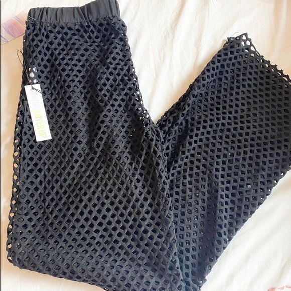 Forever 21 Other - Forever 21 See through bottoms